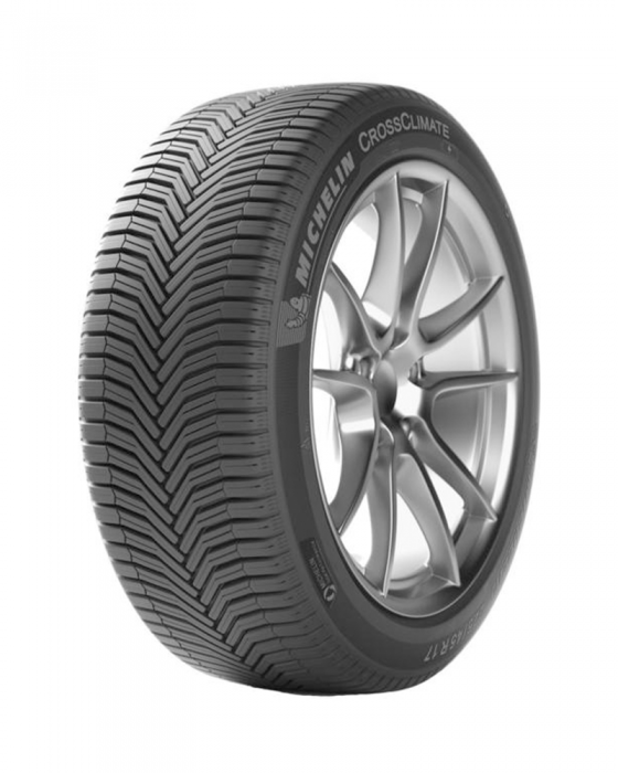 ANVELOPE ALL SEASON MICHELIN CROSSCLIMATE+ XL 94V 205/55R16