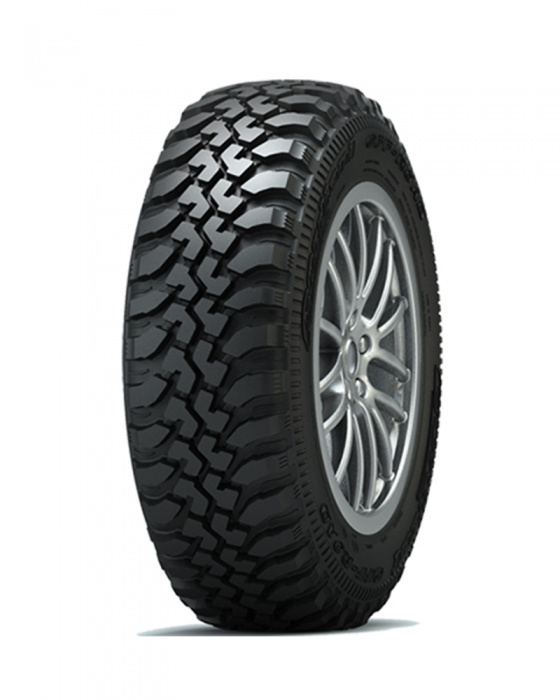 ANVELOPE ALL TERRAIN 4x4 CORDIANT OFF ROAD OS-501 97Q 205/70R16 0